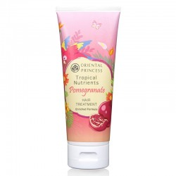 Oriental Princess Tropical Nutrients Pomegranate Hair Treatment