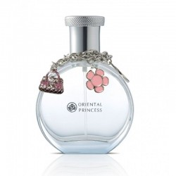 Oriental Princess Secret of Charm - Lovely Peach - Eau de Perfume