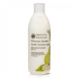 Oriental Princess Princess Garden Fertile Territory Apple Body Moisturiser