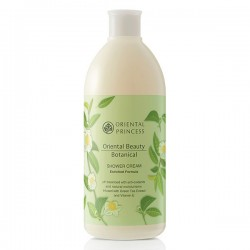 Oriental Princess Oriental Beauty Botanical Shower Cream