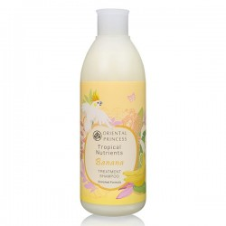 Oriental Princess Tropical Nutrients Banana Treatment Shampoo