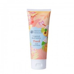 Oriental Princess Tropical Nutrients Peach Hair Treatment