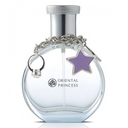 Oriental Princess Secret of Charm - Endless Allure - Eau de Perfume