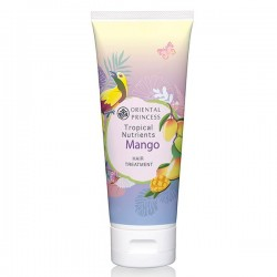 Oriental Princess Tropical Nutrients Mango Hair Treatment
