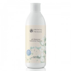 Oriental Princess pH-balanced Feminine Hygiene Soft Touch