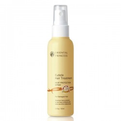 Oriental Princess Cuticle Hair Treatment Heat Protection Spray