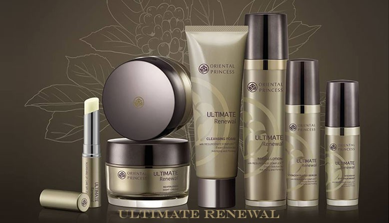 Oriental Princess Ultimate Renewal Resurgence Complex™