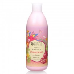 Tropical Nutrients Pomegranate Treatment Shampoo