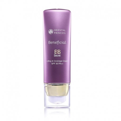 Oriental Princess Beneficial BB Secret Lifting & Coverage Cream