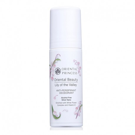 Oriental Princess Oriental Beauty Lily of the Valley Anti-Perspirant Deodorant