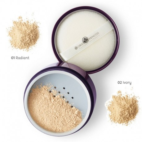 Oriental Princess Beneficial Phenomenal Foundation Loose Powder