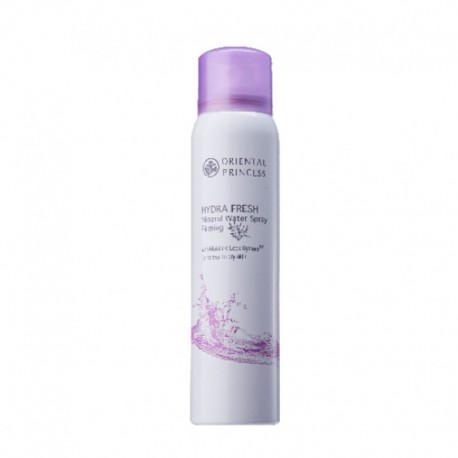Oriental Princess Hydra Fresh Mineral Water Spray Firming