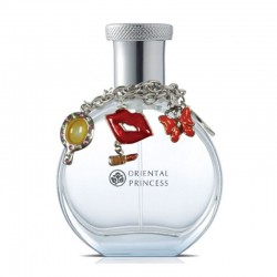 Oriental Princess Secret of Charm - Be Joyful - Eau de Perfume