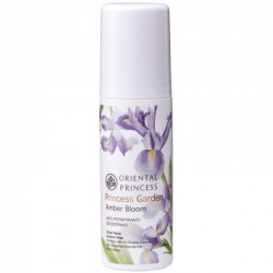 Princess Garden Amber Bloom Anti-perspirant Deodorant