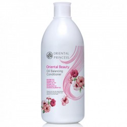 Oriental Beauty Oil Balancing Conditioner
