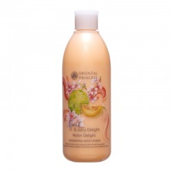 Oriental Princess Fresh & Juicy Delight Melon Delight Shimmering Moisturiser