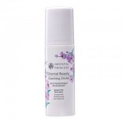 Oriental Beauty Charming Orchid Anti-Perspirant Deodorant
