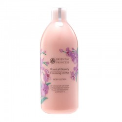 Oriental princess Oriental Beauty Charming Orchid Body Lotion
