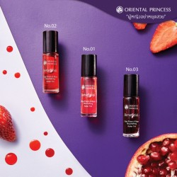 Beneficial Kiss From A Rose Nourishing Roller Tint