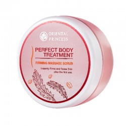 Perfect Body Treatment Firming Massage Scrub