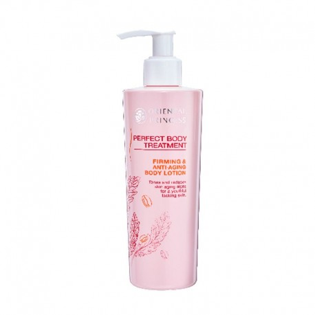 Perfect Body Treatment Firming Anti Ageing Body Lotion