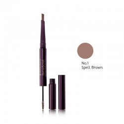 Beneficial Brow Designer Eyebrow & Mascara - Spell Brown