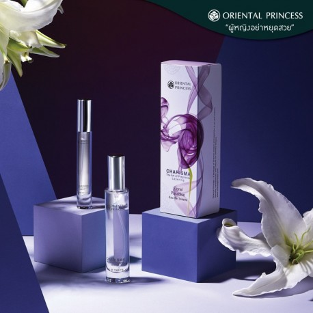 Charisma The Art Of Fragrance Layering - Floral Paradise