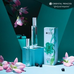 Charisma The Art Of Fragrance Layering - Garden Wonderland