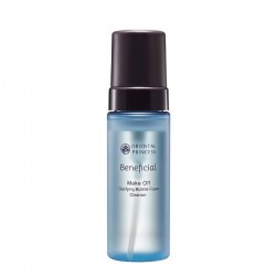 Oriental Princess Beneficial Make Off Clarifying Bubble Foam Cleanser