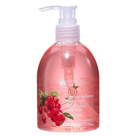 Intense Hydration Moisturising Hand Wash Sweet Berry
