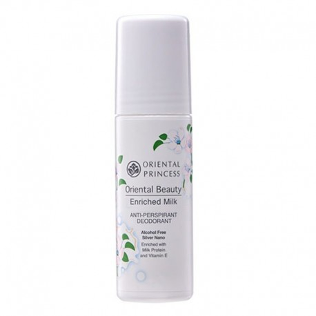 Oriental Beauty Enriched Milk Anti-Perspirant Deodorant