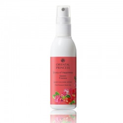 Oriental Princess Story of Happiness Body Cologne Spray - Sweet Freesia