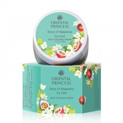 Oriental Princess Body Cologne Cream - Icy Cool