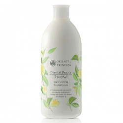 Oriental Beauty Botanical Body Lotion