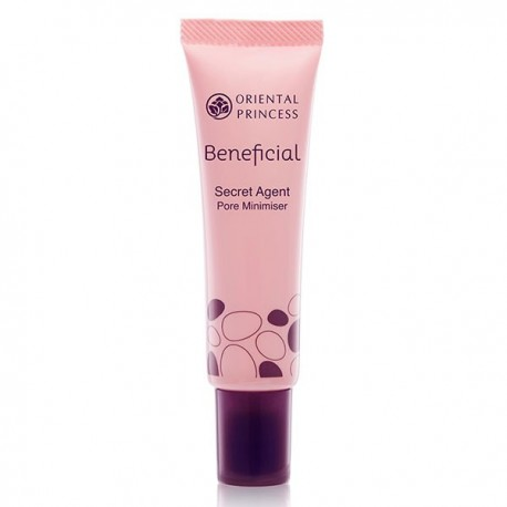 Oriental Princess Beneficial Secret Agent Pore Minimiser