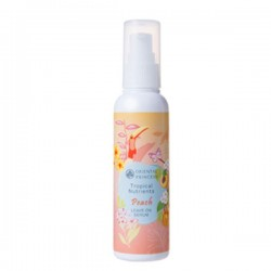 Tropical Nutrients Peach Leave on Serum