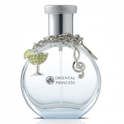 Oriental Princess Secret of Charm - Bright Floral - Eau de Perfume