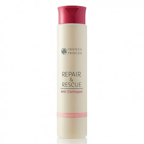 Oriental Princess Repair & Rescue Anti Damaged Shampoo