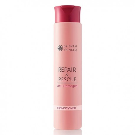 Oriental Princess Repair & Rescue Anti Damaged Conditioner