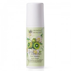 Fresh & Juicy Delight Kiwi Squeeze Scent Roller