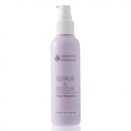 Oriental Princess Repair & Rescue Time Restore Leave on Serum