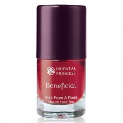 Oriental Princess Kiss From A Rose - Natural Face Tint