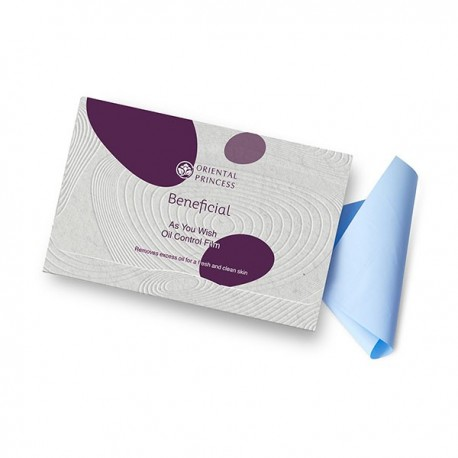 Oriental Princess Beneficial As You wish Oil Control Film