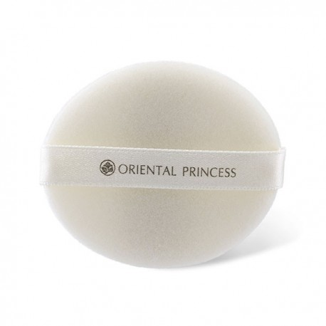 Oriental Princess Beneficial Loose Powder Puff