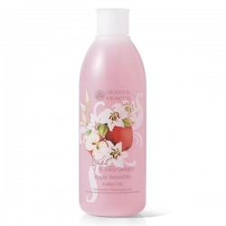 Fresh & Juicy Delight Apple Smoothie Bubble Gel