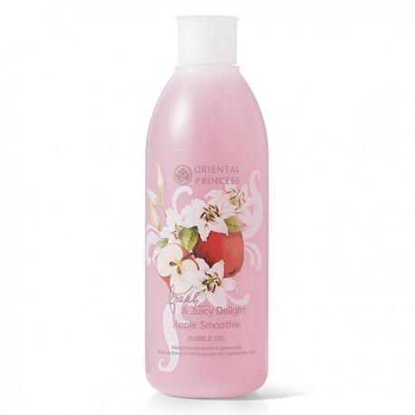 Oriental Princess Fresh & Juicy Delight Apple Smoothie Bubble Gel