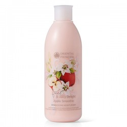 Fresh & Juicy Delight Apple Smoothie Shimmering Moisturiser
