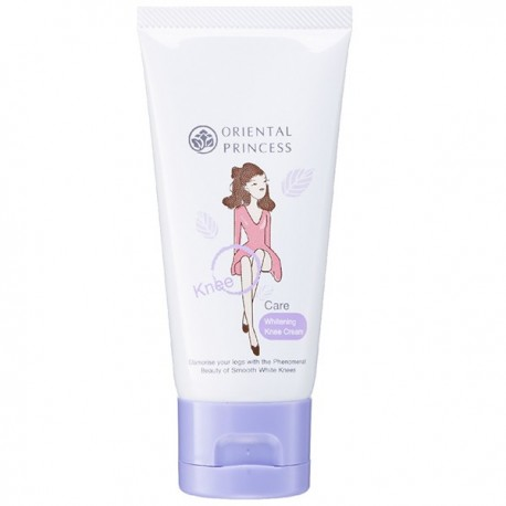 Oriental Princess Knee Care Whitening Knee Cream