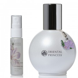 Oriental Princess Journey For The Senses Eau de Toilette Dreaming Sheer